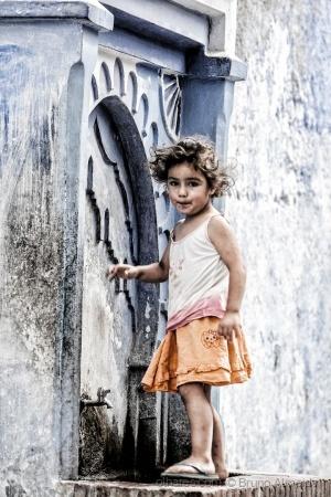 Retratos/Fadheela