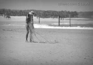 Gentes e Locais/Vida castigada pelo Sol (Desc)