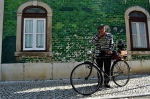 Gentes e Locais/Alcochete's Grinder