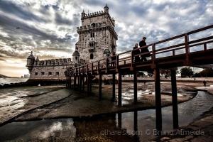 Gentes e Locais/Torre de Belém