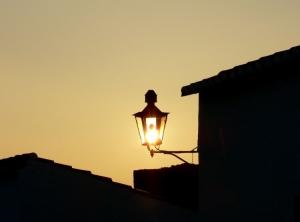 Outros/Guardando o Sol