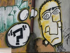 Paisagem Urbana/Arte de Rua