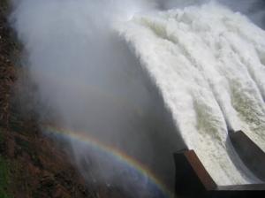 Outros/Barragem de Capanda Angola