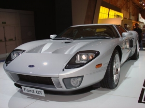 /Ford GT