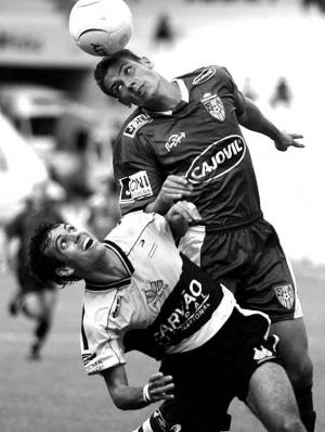 Desporto e Ação/coisas do futebol vol.6
