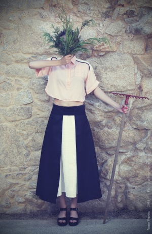 """Moda/""""Bell Air"""" Collection ( pic. 4 )"""