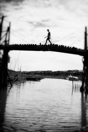 Gentes e Locais/The Bridge