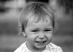 Retratos/Bambino