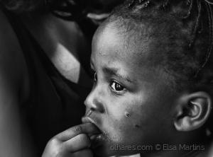 Retratos/Menina da minha Terra
