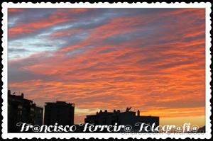 Paisagem Urbana/sunrise
