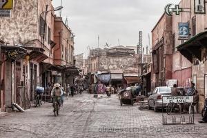 Gentes e Locais/Marrakech II