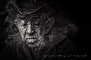 Retratos/Pensamentos