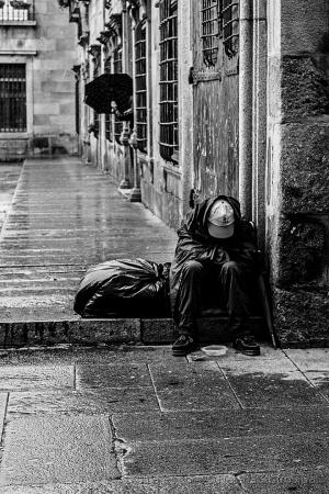 /a vida sem guarda-chuva
