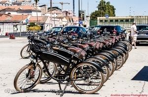 Paisagem Urbana/Park Bike