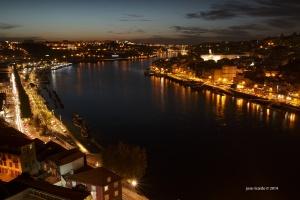 Paisagem Urbana/há muitas cidades... e há o Porto