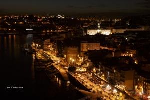 Paisagem Urbana/Quem é o Porto?