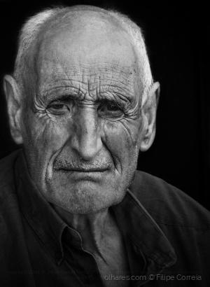 Retratos/retrato de uma vida II