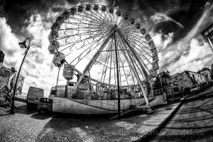 Espetáculos/A roda gigante,