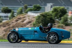 Desporto e Ação/Bugatti 35 C - Pré-War Sport Car