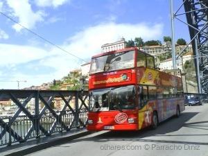 Paisagem Urbana/Do Porto para Gaia