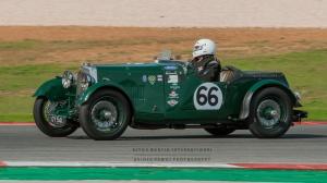 Desporto e Ação/Aston Martin International (Pré-War Sport Car)