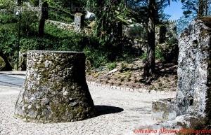 História/Cisterna Medieval