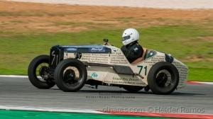 Desporto e Ação/Austin Seven [Pré-war sport car (leia sff)]