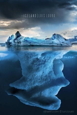 Arte Digital/Iceberg