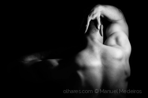 Outros/Man - Nude - Muscle