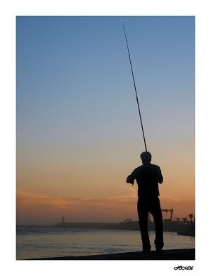Gentes e Locais/...pescando o céu...