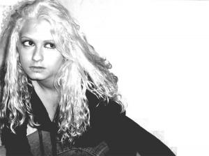 Moda/blondie days
