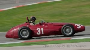 Desporto e Ação/Maserati 250 F [Formula 1 Pré-1961]