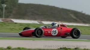 Desporto e Ação/Historic Gran Prix Car Pré-66