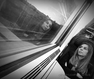 Retratos/A viagem