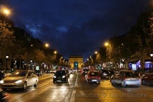 Paisagem Urbana/Champs-Élysées