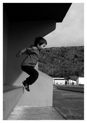 Outros/Pequenos grandes saltos