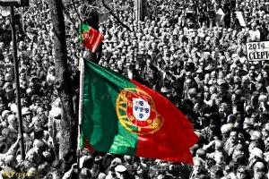 Gentes e Locais/Esta a ditosa Pátria, Minha Amada!
