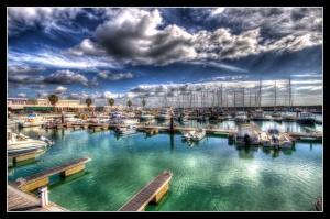 Paisagem Urbana/Cascais Marina