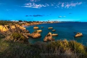 Paisagem Natural/Praia do Vau