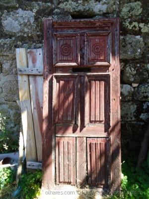 Outros/Old Door