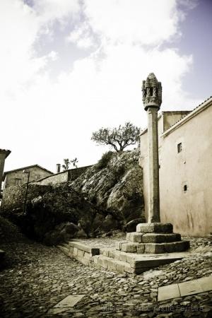História/Pelourinho de Castelo Rodrigo