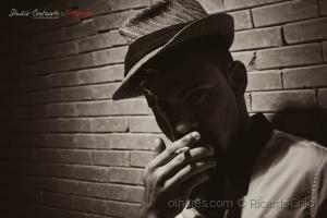 Retratos/Calvalieri