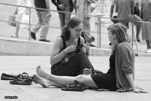 Gentes e Locais/predisposição