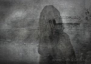 Arte Digital/Tudo o que vemos é uma sombra imperfeita....