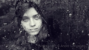 Retratos/Kiss the rain.