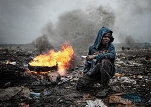 Gentes e Locais/TRASH LAND