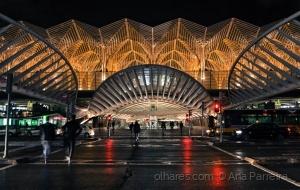 /Gare do Oriente