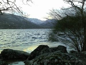 Paisagem Natural/Lago de Sanabria