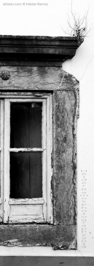 Paisagem Urbana/A velha