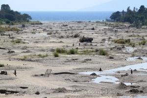 Paisagem Natural/Rio Comoro